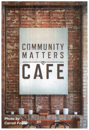 Community Matters Cafe Pic Page 67