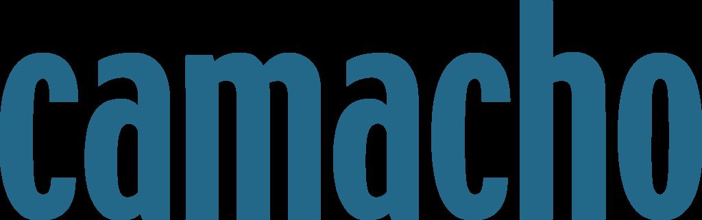 Camacho Logo Stationary Header