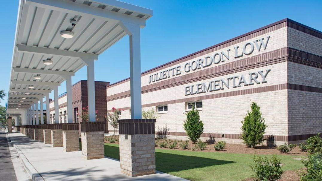 JULIETTE LOW ELEMENTARY SCHOOL