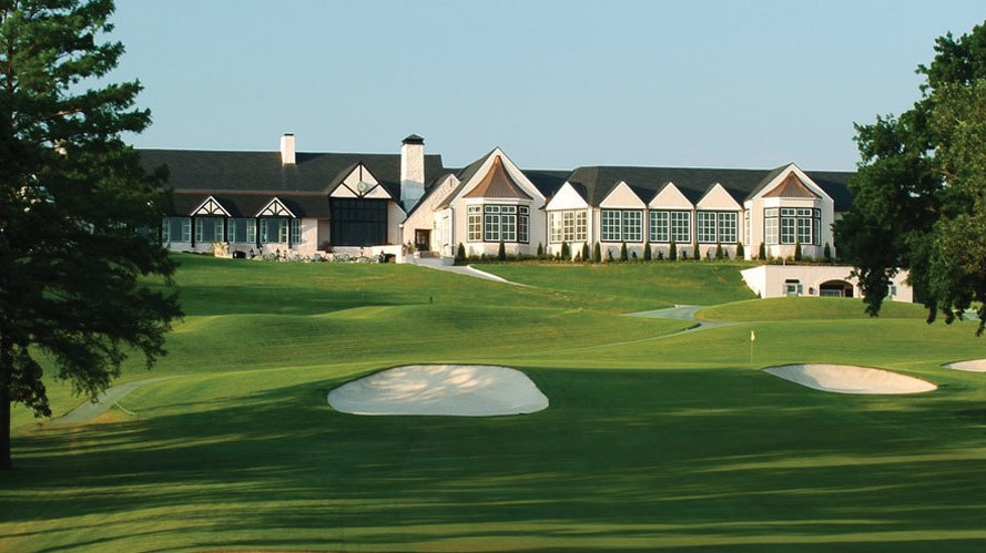SOUTHERN HILL COUNTRY CLUB