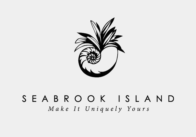 SEABROOK ISLAND Logo